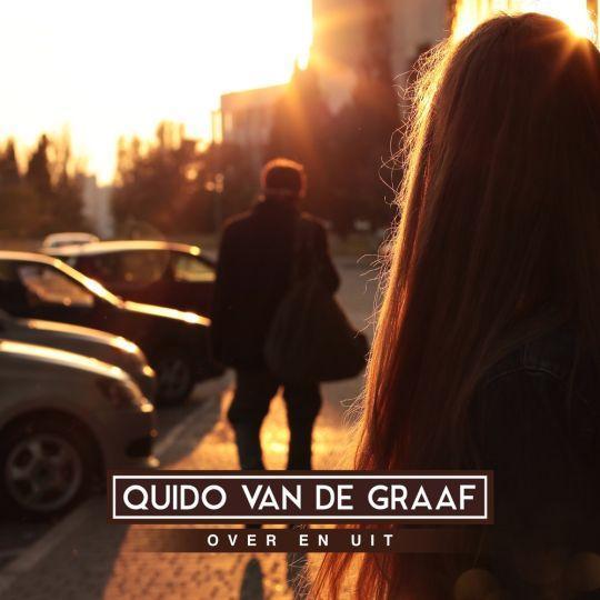 Coverafbeelding Quido Van De Graaf - Over En Uit