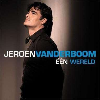 Coverafbeelding �n Wereld - Jeroen Vanderboom