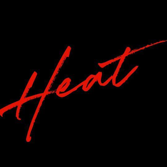 Coverafbeelding Paul Woolford & Amber Mark - Heat