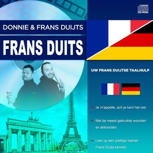 Coverafbeelding Frans Duits - Donnie & Frans Duijts