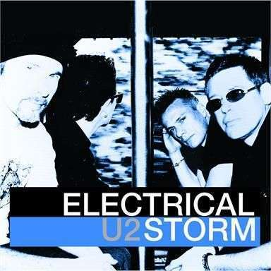 Coverafbeelding Electrical Storm - U2