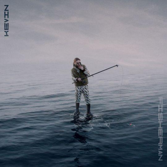 Coverafbeelding Fisherman - Kevin