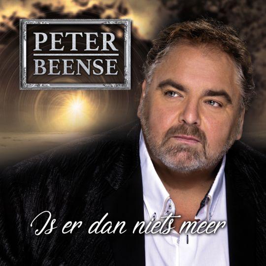 Coverafbeelding Peter Beense - Is Er Dan Niets Meer