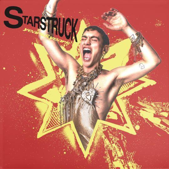 Coverafbeelding Years & Years - Starstruck