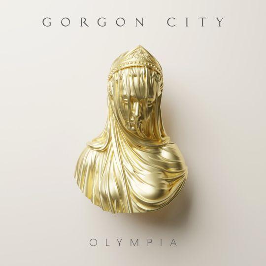 Coverafbeelding Gorgon City - Tell Me It's True