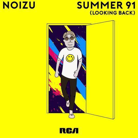 Coverafbeelding Noizu - Summer 91 (Looking Back)