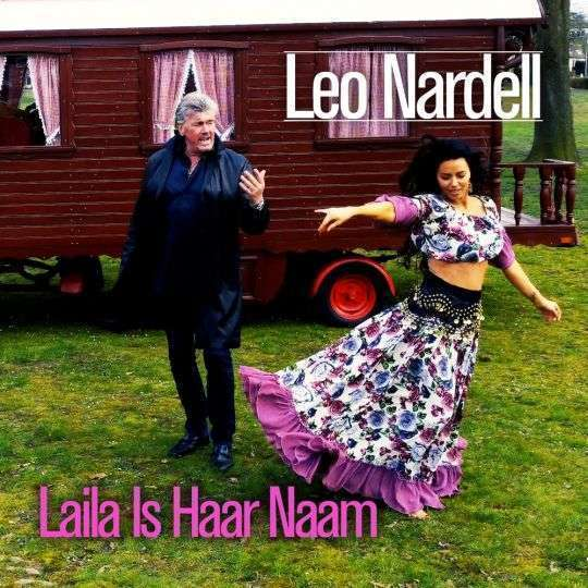 Coverafbeelding Leo Nardell - Laila Is Haar Naam
