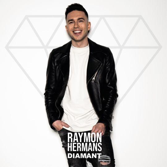 Coverafbeelding Raymon Hermans - Diamant