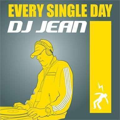 Coverafbeelding Every Single Day - Dj Jean