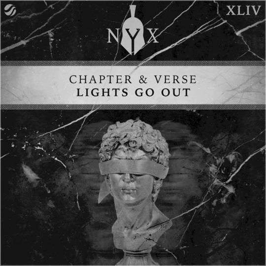 Coverafbeelding Chapter & Verse - Lights Go Out