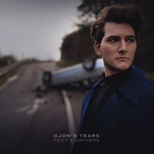 Coverafbeelding Gjon's Tears - Tout L'Univers