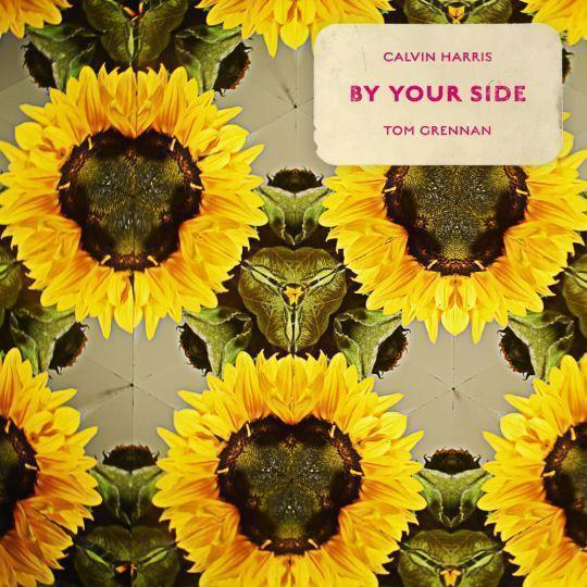 Coverafbeelding By Your Side - Calvin Harris Feat. Tom Grennan