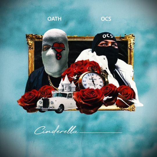 Coverafbeelding Oath & OCS - Cinderella