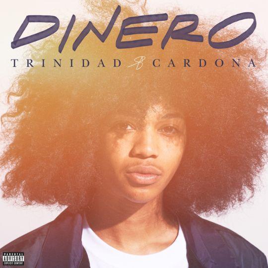 Coverafbeelding Trinidad Cardona - Dinero