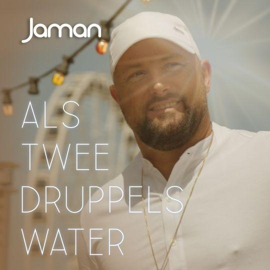 Coverafbeelding Jaman - Als Twee Druppels Water