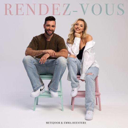 Coverafbeelding Rendez-Vous - Metejoor & Emma Heesters