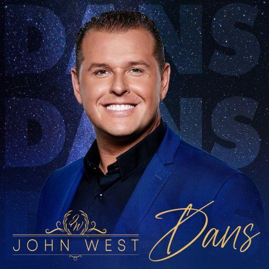 Coverafbeelding John West - Dans