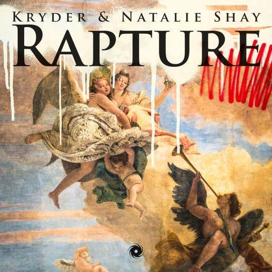 Coverafbeelding Kryder & Natalie Shay - Rapture