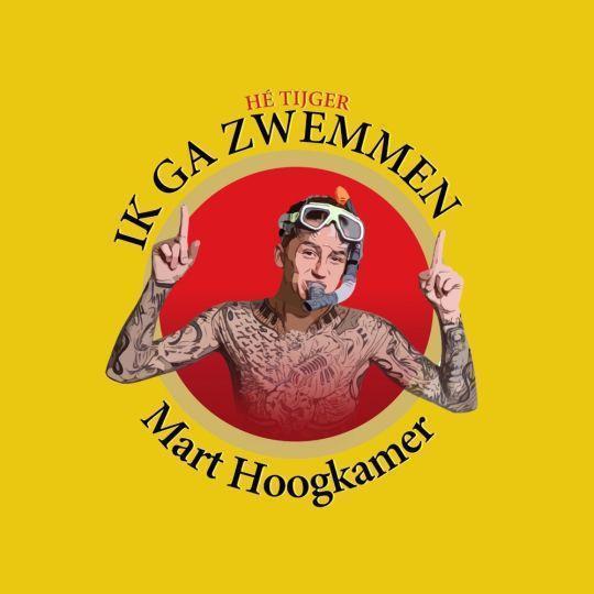 Coverafbeelding Mart Hoogkamer - Ik Ga Zwemmen