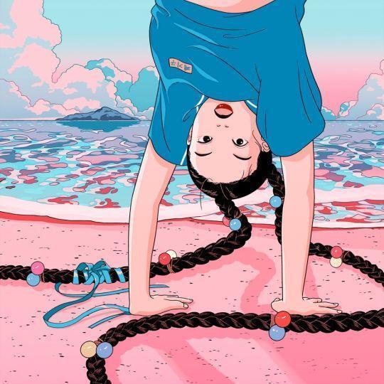 Coverafbeelding Peggy Gou - I Go
