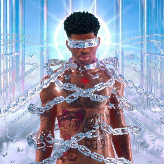 Coverafbeelding Industry Baby - Lil Nas X & Jack Harlow