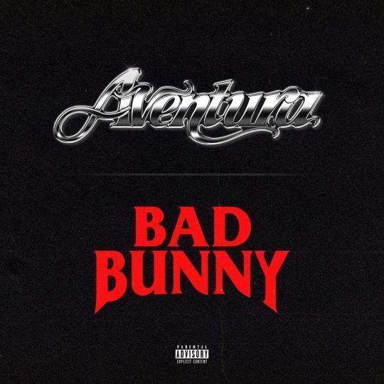 Coverafbeelding Aventura & Bad Bunny - Volví