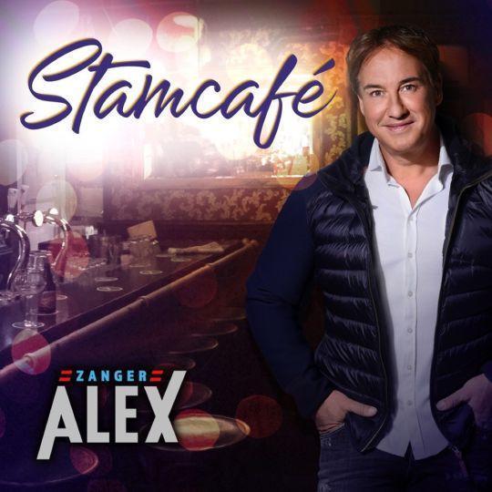 Coverafbeelding Alex - Stamcafé