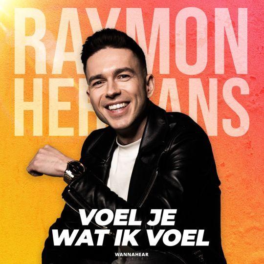Coverafbeelding Raymon Hermans - Voel Je Wat Ik Voel