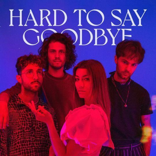 Coverafbeelding Rondé - Hard To Say Goodbye