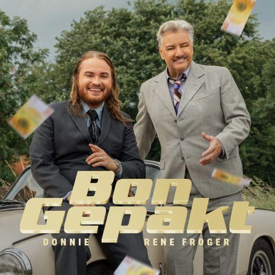 Coverafbeelding Bon Gepakt - Donnie Feat. René Froger