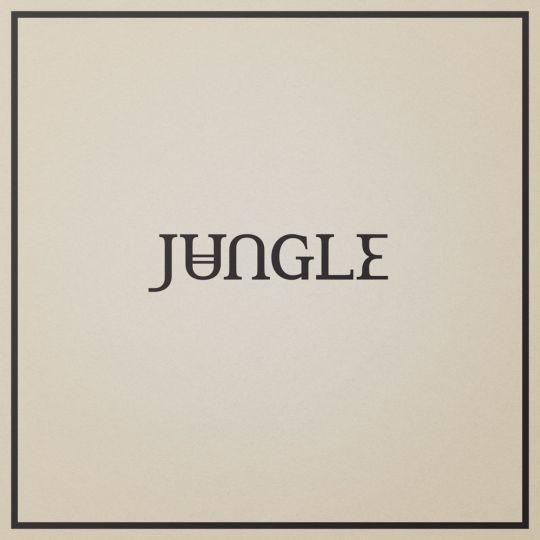 Coverafbeelding Jungle - Truth