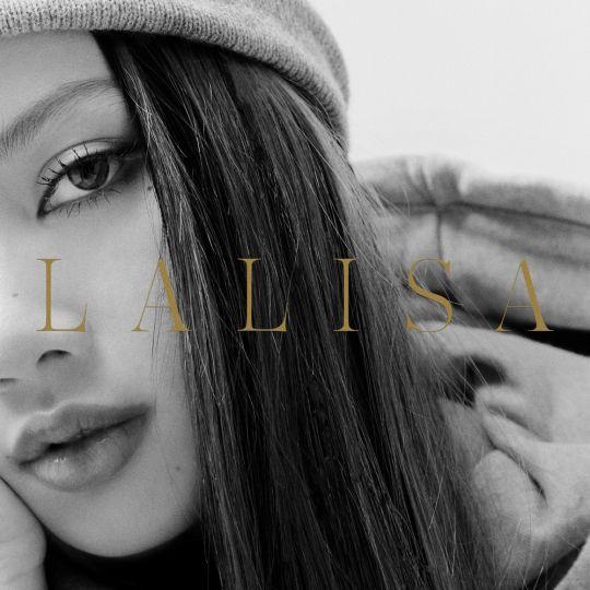 Coverafbeelding Lisa - Lalisa