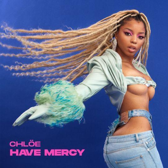 Coverafbeelding Chlöe - Have Mercy