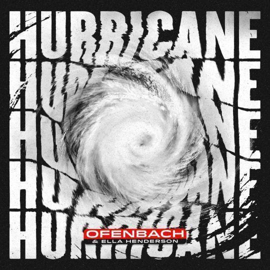 Coverafbeelding Hurricane - Ofenbach & Ella Henderson