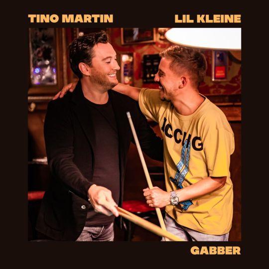 Coverafbeelding Gabber - Tino Martin & Lil Kleine