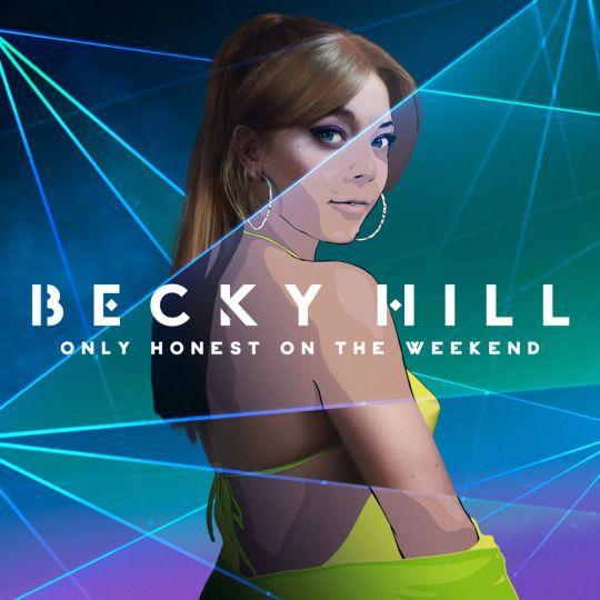 Coverafbeelding My Heart Goes (La Di Da) - Becky Hill & Topic
