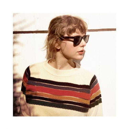 Coverafbeelding Taylor Swift - Wildest Dreams (Taylor's Version)