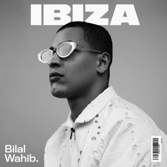 Coverafbeelding Bilal Wahib - Ibiza