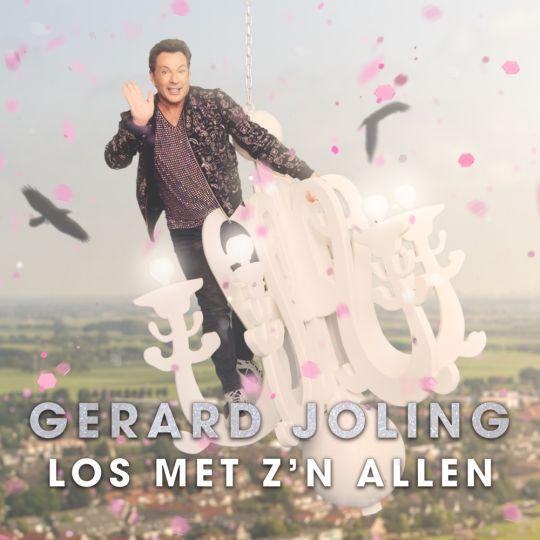 Coverafbeelding Los Met Z'n Allen - Gerard Joling