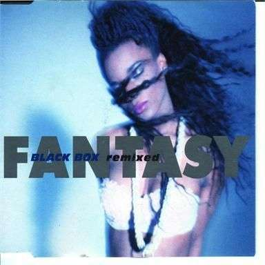 Coverafbeelding Black Box - Fantasy