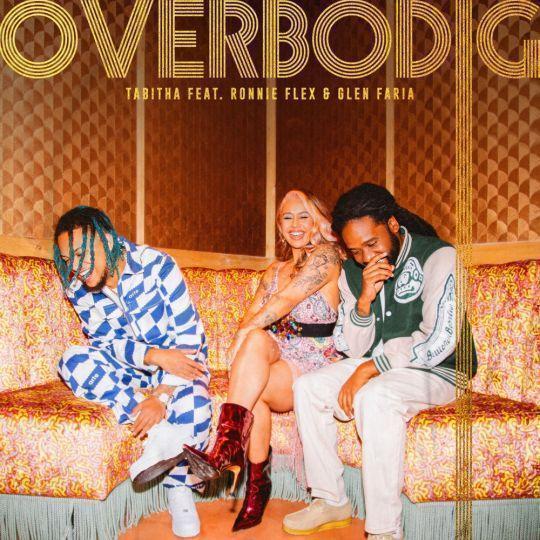 Coverafbeelding Overbodig - Tabitha Feat. Ronnie Flex & Glen Faria