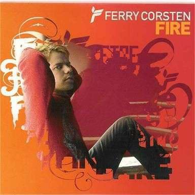 Coverafbeelding Fire - Ferry Corsten