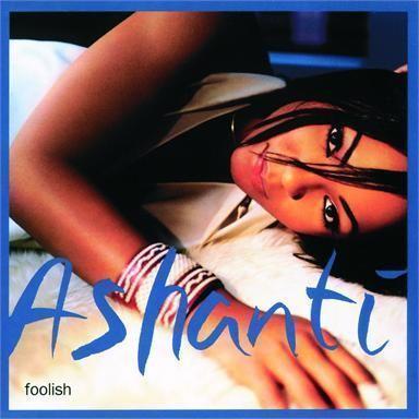 Coverafbeelding Foolish - Ashanti