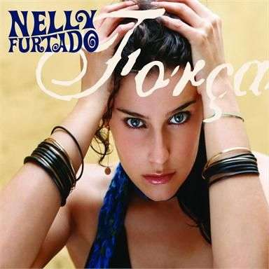 Coverafbeelding For�a - Nelly Furtado