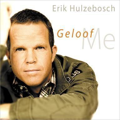 Coverafbeelding Geloof Me - Erik Hulzebosch