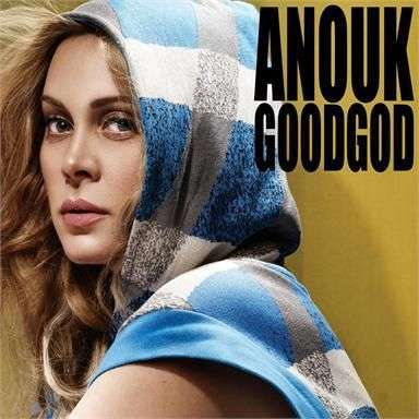 Coverafbeelding Good God - Anouk