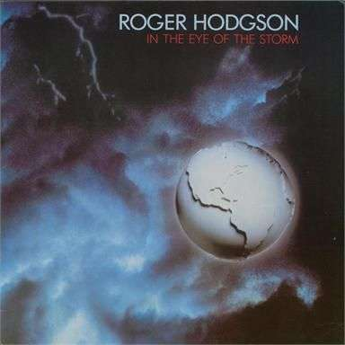 Coverafbeelding Roger Hodgson - Had A Dream