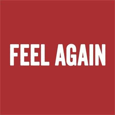 Coverafbeelding OneRepublic - Feel again