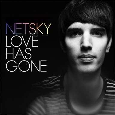Coverafbeelding Love Has Gone - Netsky