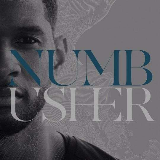 Coverafbeelding Numb - Usher